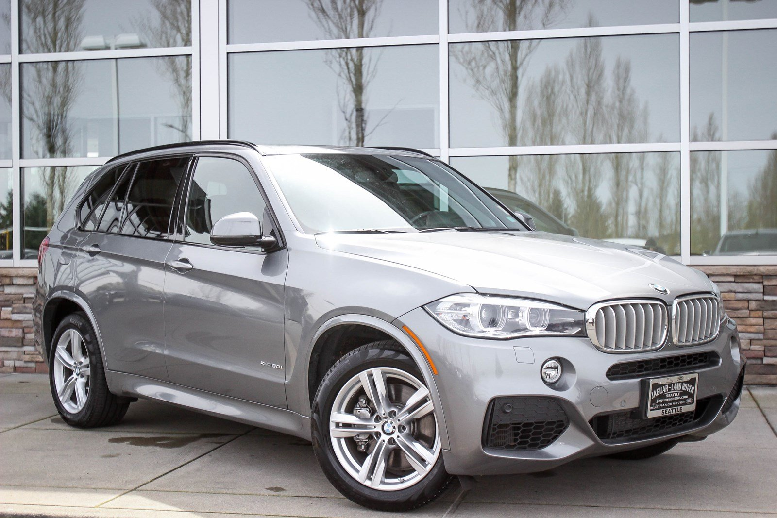 Pre owned 2014 bmw x5 xdrive50i sport utility in bellevue 10420a pre owned 2014 bmw x5 xdrive50i publicscrutiny Choice Image